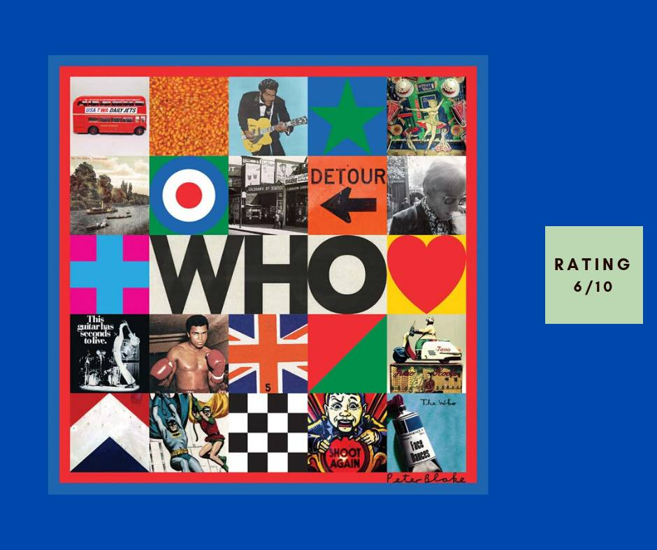 The Who Who review