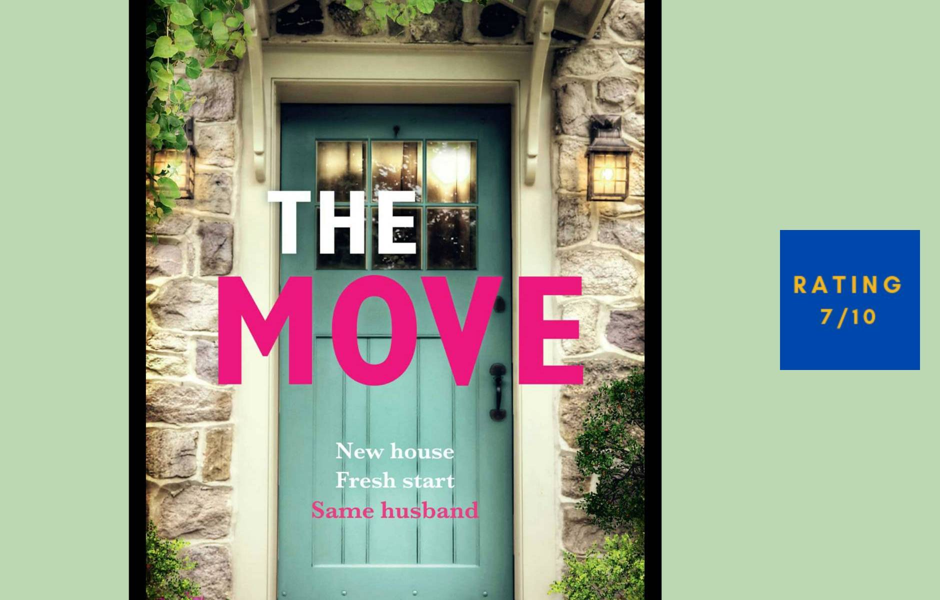 Felicity Everett The Move review
