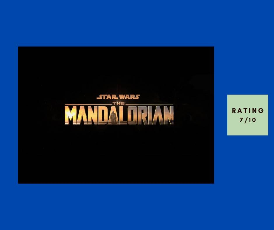 The Mandelorian review