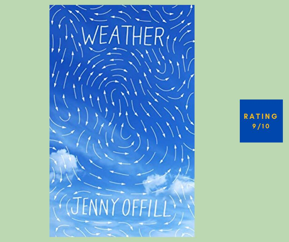 Jenny Offill Weather review
