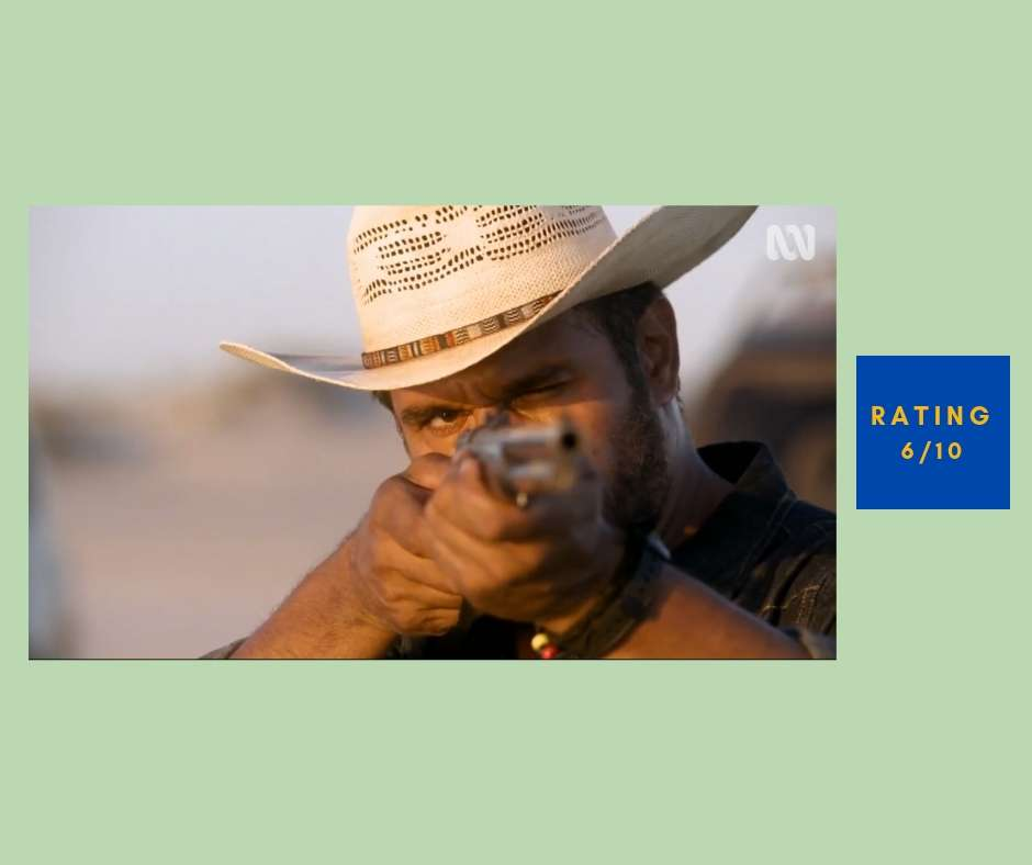 Mystery Road review