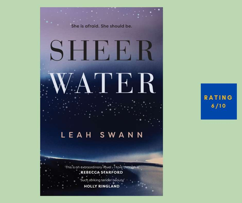 Leah Swann Sheerwater review