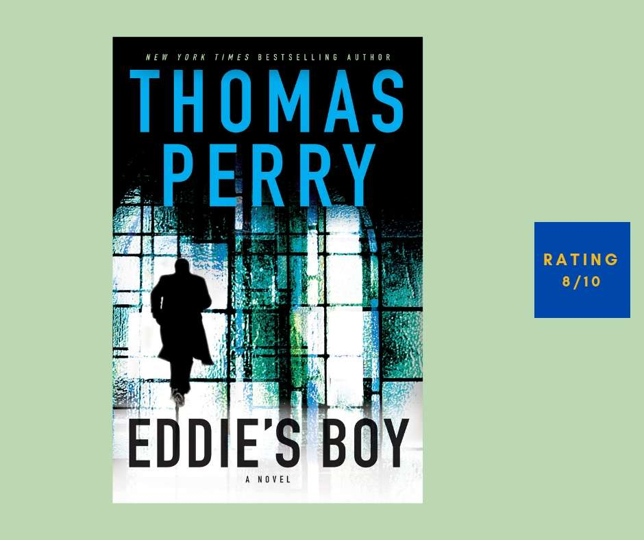 Thomas Perry Eddie's Boy review