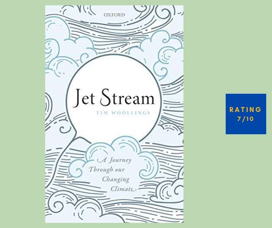 Tim Woolongs Jet Stream review