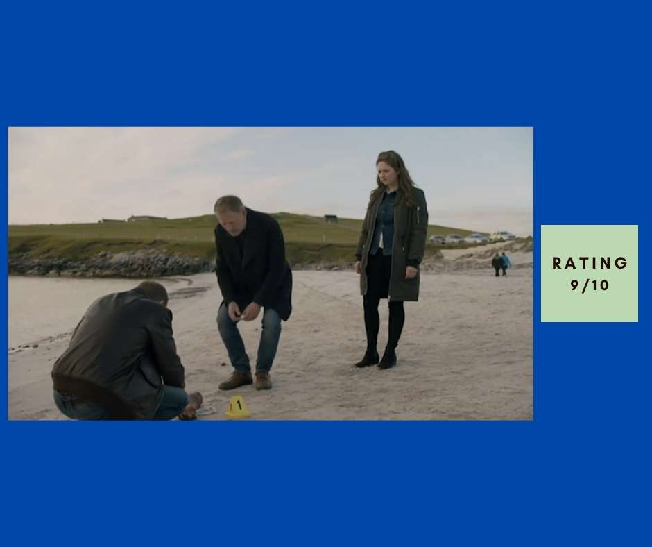 Shetland Season 5 review