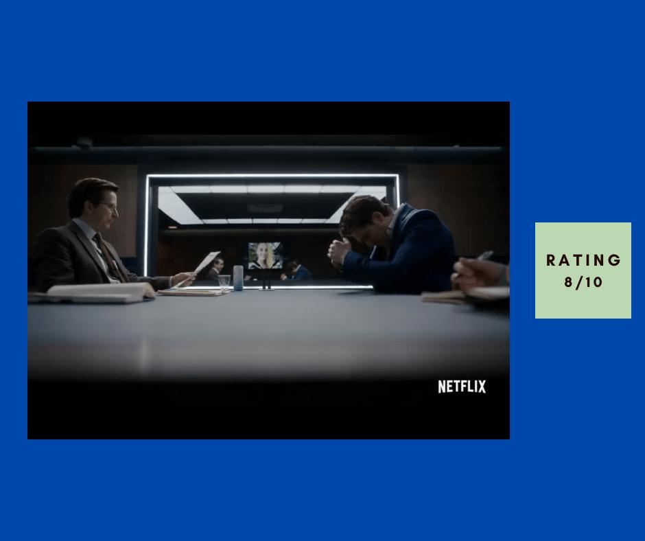 Criminal UK Season 2 review