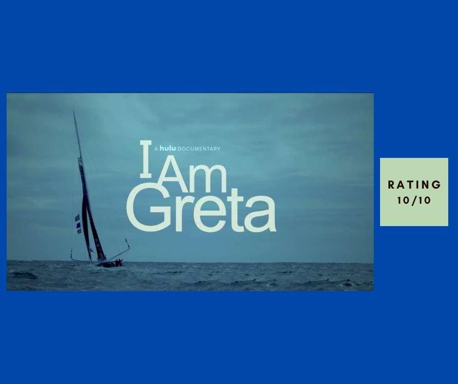 I Am Greta review