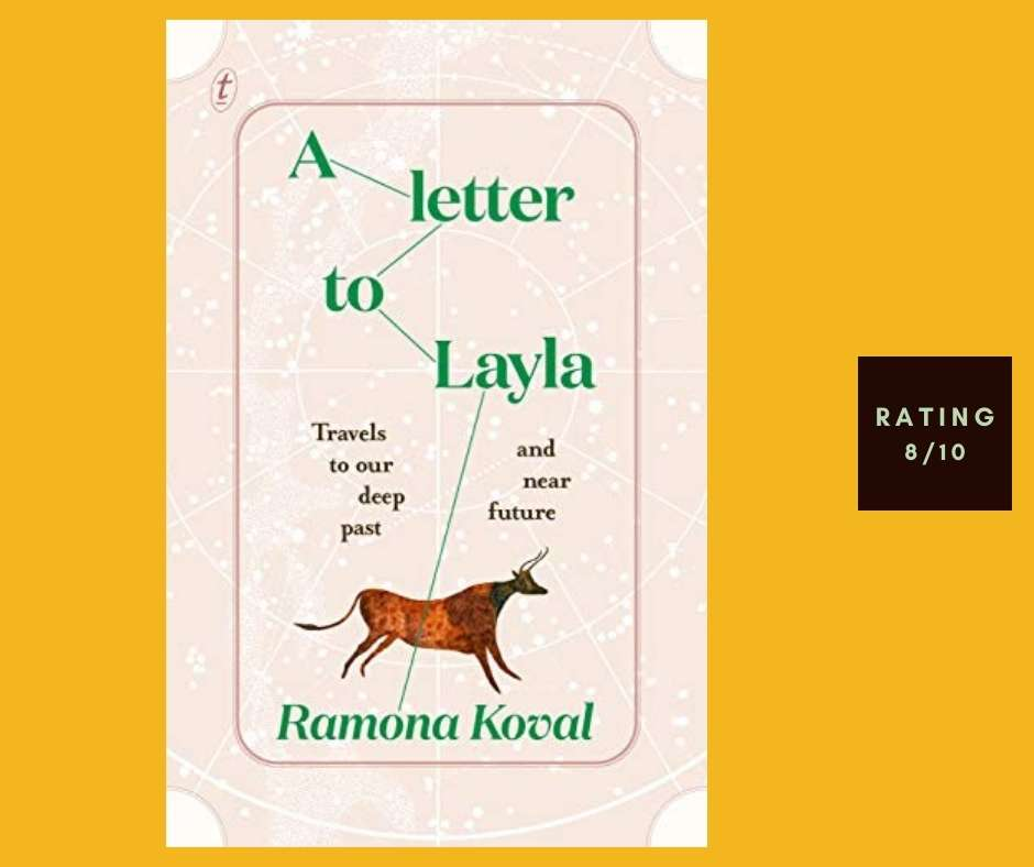 Ramona Koval A Letter to Layla review