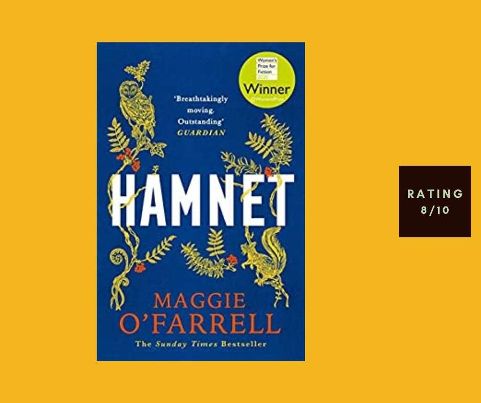 Maggie O'Farrell Hamnet review