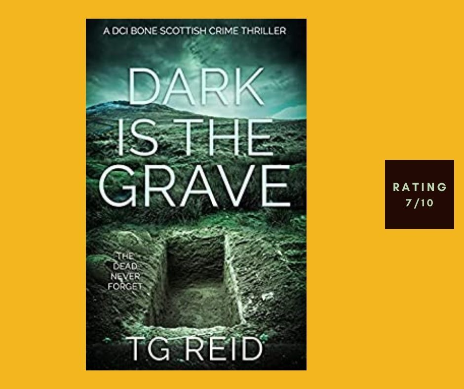 TG Reid Dark Is the Grave review