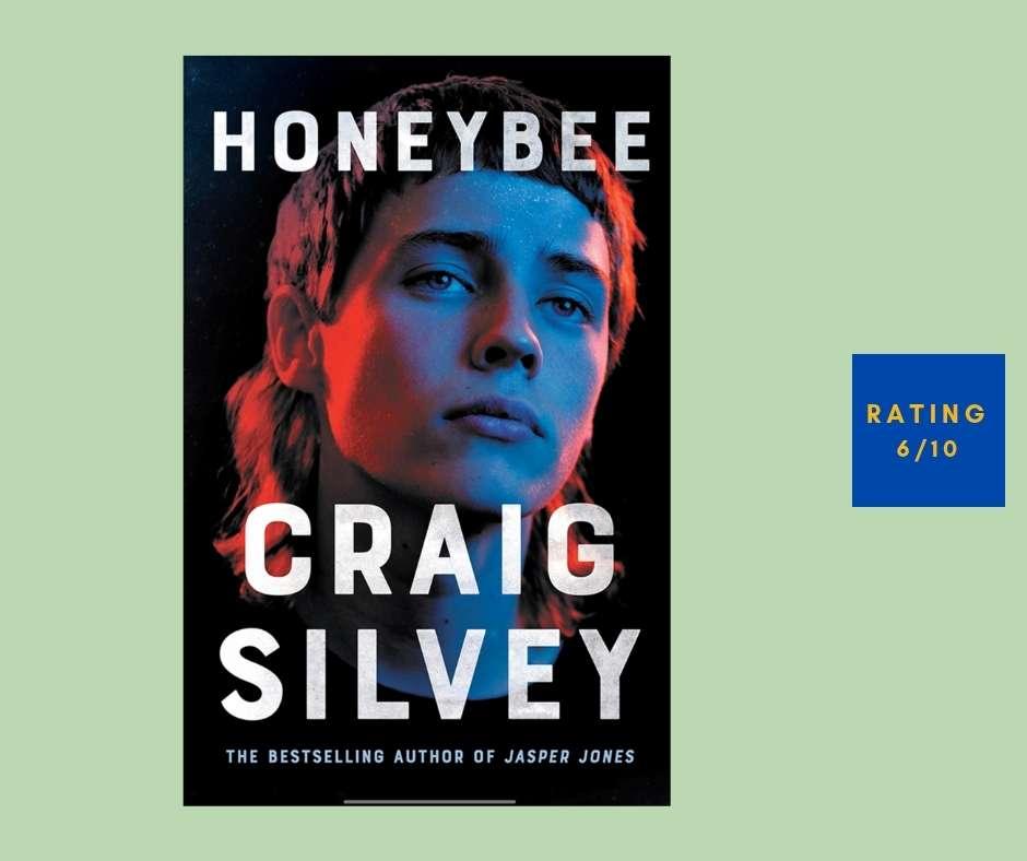 Craig Silvey Honeybee review