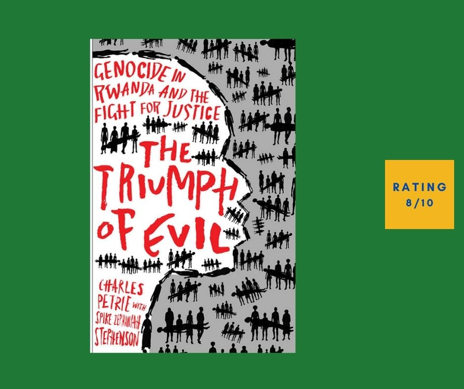Charles Petrie The Triumph of Evil review