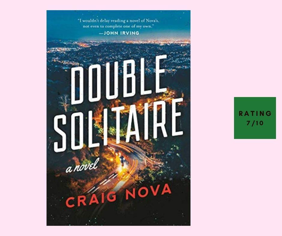 Craig Nova Double Solitaire review
