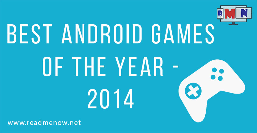 Best games of year 2014