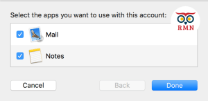 Apple Mail Apps