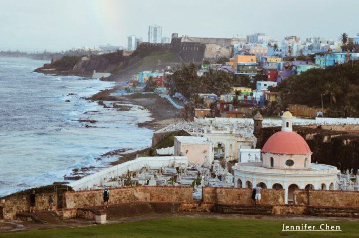 Libros de Puerto Rico - Simone