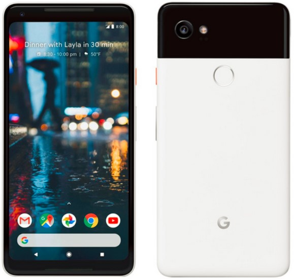 pixel 2 features, specifications, opinion