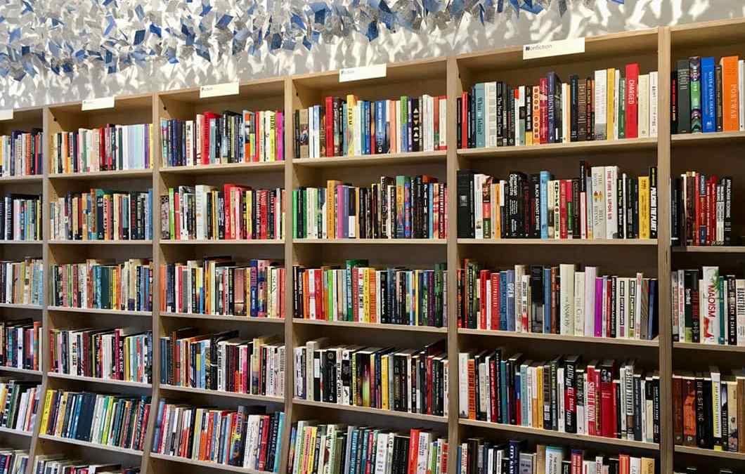 Downbound Books