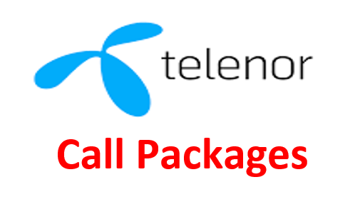 Telenor Call Packages Weekly, Monthly & Daily Updated