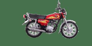 Honda Bike CG 125 Price in Pakistan
