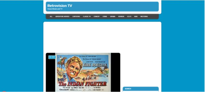 How to Download Movies From Retrovision
