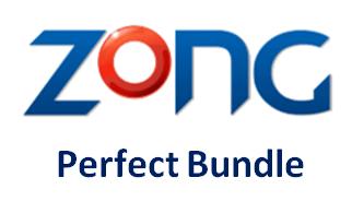 Zong Perfect Bundle
