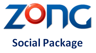 Zong Social Package