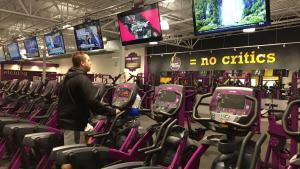 Lunk Alarm at Planet Fitness, Meaning, Definition & Annual Fee