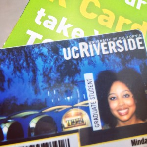 UCR Official