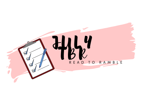 The Hype-A-Thon Readathon: July Announcement & TBR – Special Summer Edition Continued