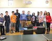 Bob Lang talks about SketchUp at the Seven Hills School in Cincinnati