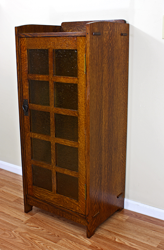 Stickley No. 70 Reproduction by Robt. W. Lang