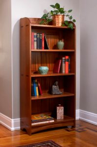 Bob Lang Stickley Bookcase