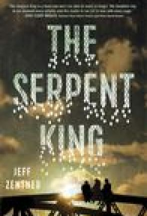 Five Star Book Review: The Serpent King by Jeff Zentner!!!
