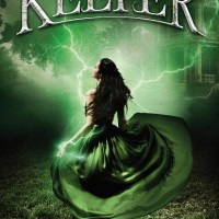 EE18ers ~ Keeper by Kim Chance Character Interview + Giveaway!