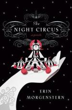 Book Review: The Night Circus by Erin Morgenstern