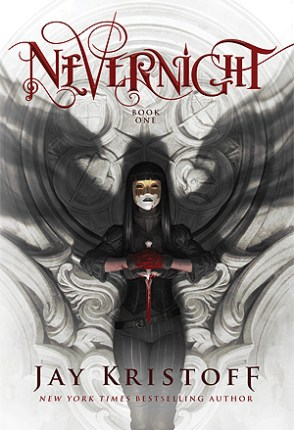 Book Review: Nevernight by Jay Kristoff!