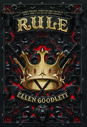 Double Mini Book Review: Rule by Ellen Goodlett & The Loose Ends List by Carrie Firestone!