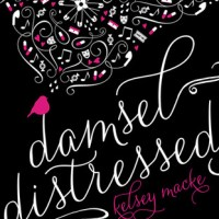 Book Review: Damsel Distressed by Kelsey Macke