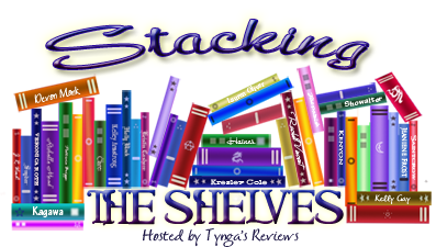 Stacking the Shelves #52 + Part 2 of October Wrap-up