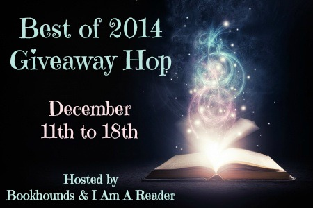 The Best of 2014 Giveaway Hop!!!