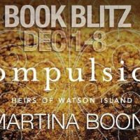 Book Blitz: Compulsion by Martina Boone + GIVEAWAY!!!