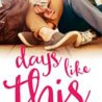 ARC Review: Days Like This by Danielle Ellison!!!