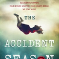 ARC Review: The Accident Season by Moïra Fowley-Doyle