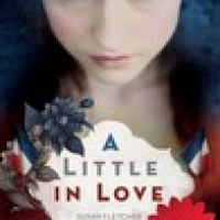 ARC Review: A Little in Love by Susan Fletcher!!!