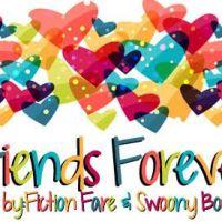 Blog Friends Forever Blog Hop~ Favorite Newbies