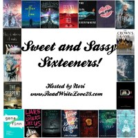 Sweet and Sassy Sixteeners: Day Six- Ava Jae!