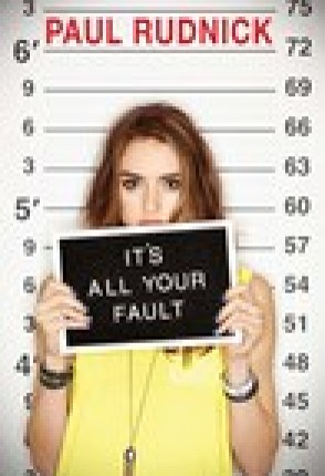 ARC Review: It's All Your Fault by Paul Rudnick