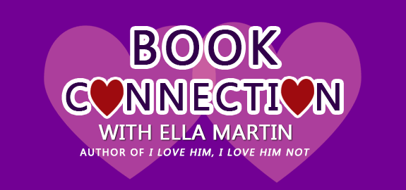 Blog Tour: I Love Him, I Love Him Not by Ella Martin Guest Post + Giveaway!!!