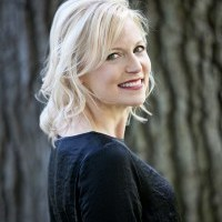 Interview with Kim Savage- Author of After the Woods!